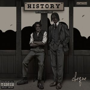 Cheque Ft. Fireboy DML – History Mp3